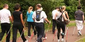 Berghaus Nordic Walking Taster sessions