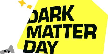 Dark Matter Day 2019: The theory behind dark matter tickets