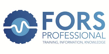 FORS Practitioner Recertification - Croydon tickets