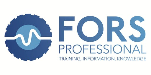 FORS Practitioner Recertification - Birmingham
