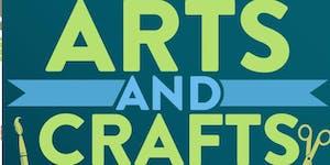 Field Day W. Arts & Crafts