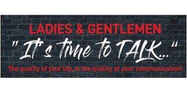 It's Time to Talk - Taranaki