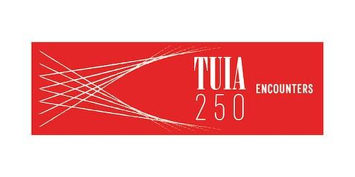 Tuia 250 Information Evening