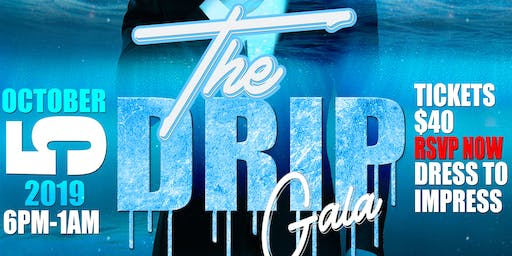 The Drip Gala (Chicago's first annual adult prom)