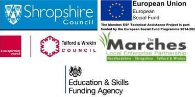 ESF Tender Launch Event - Community Grants Programme
