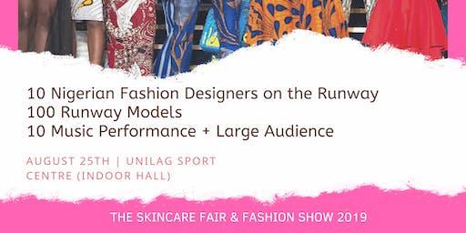 The Skin Care Fair & Fashion Show