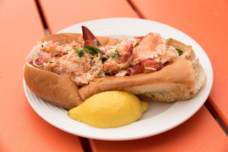 Secret Food Tours Boston