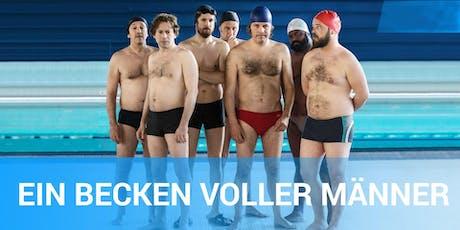 KINO: Ein Becken voller Männer Tickets