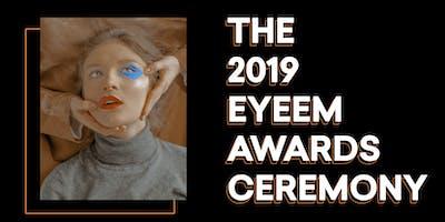 The 2019 EyeEm Photo Awards Ceremony + Party