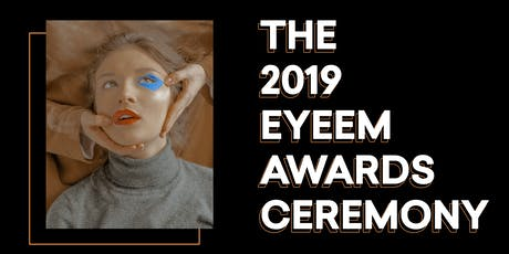 The 2019 EyeEm Photo Awards Ceremony + Party tickets