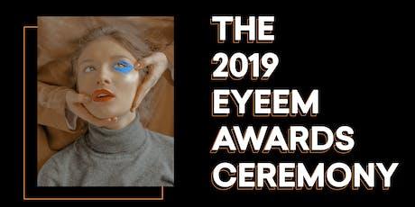 The 2019 EyeEm Photo Awards Ceremony + Party Tickets