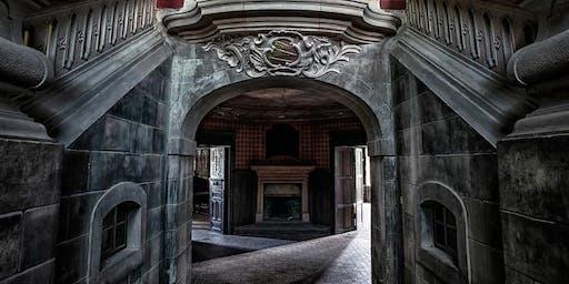 Fotokurs / Lost Place – Schloss Vitzenburg