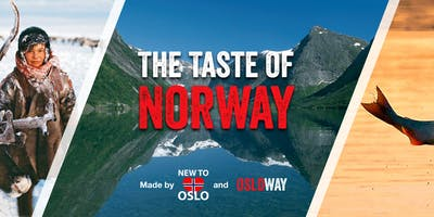 Foodie Time: The Taste of Norway