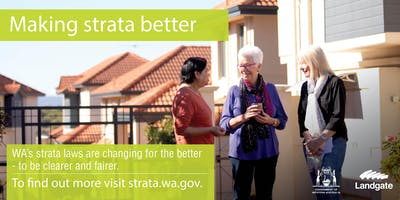 City of Bayswater - making strata better overview
