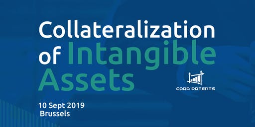 Collateralization of Intangible Assets