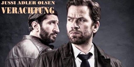 KINO: Jussi Adler Olsen: Verachtung Tickets