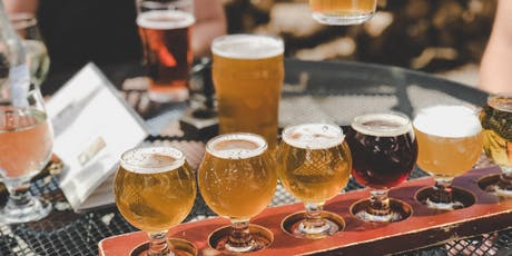4-Hour Small Group Local Beer Tasting Walking Tour tickets