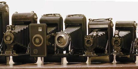 Making Images in the Dark: Museum Victoria's Kodak Collection  tickets