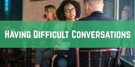 PACT HR: Having Difficult Conversations tickets