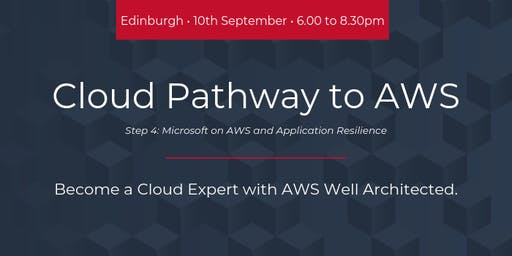 Cloud Pathway – Step 4