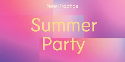 New Practice Summer Party