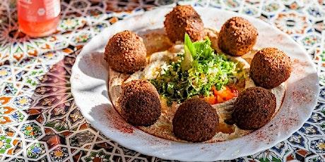 Secret Food Tours Berlin  tickets
