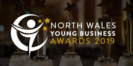 North Wales Young Business Awards Ceremony 2019 tickets