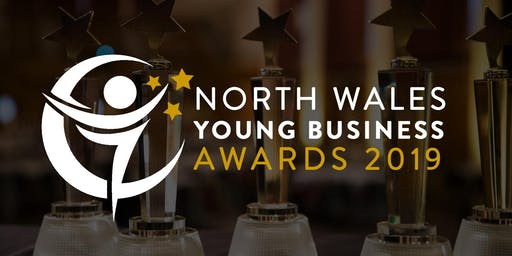 North Wales Young Business Awards Ceremony 2019