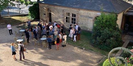 Rencontre designers Paris-Bretagne au Design Lab billets