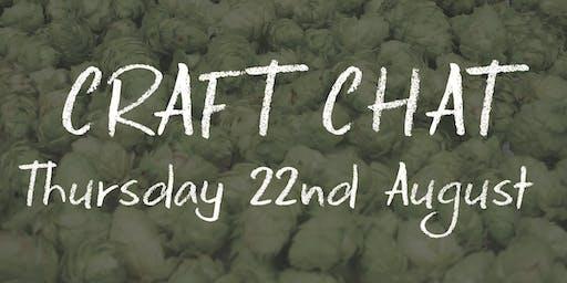 Craft Chat Stoke