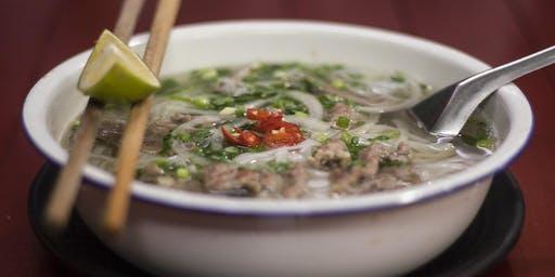 Secret Food Tours Hanoi