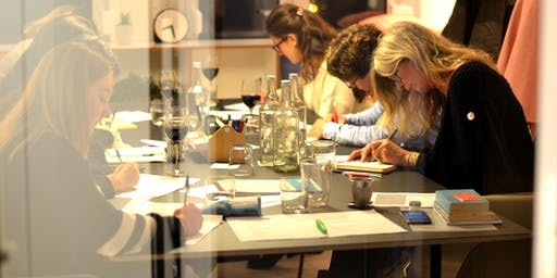 Travel Writing Workshop @Zoku (Full)