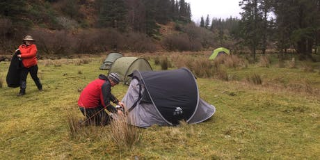 Leave No Trace 2 day Trainer Course  tickets