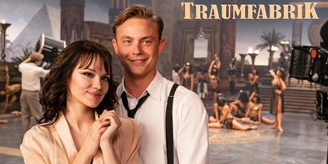 KINO: Traumfabrik Tickets