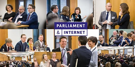 Parliament & Internet Conference tickets