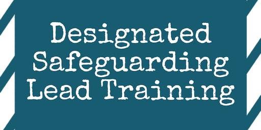 Designated Safeguarding Lead Training