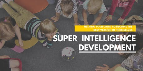 SUPER INTELLIGENCE DEVELOPMENT- using  NEUROSCIENCE TECHNOLOGY tickets