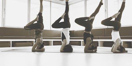 Open House to learn about Yogabar Teacher Train tickets