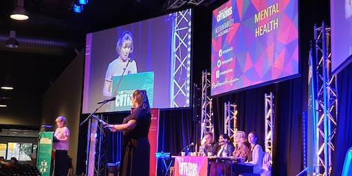 Nottingham Citizens: Combating Stigma around Mental Ill-Health