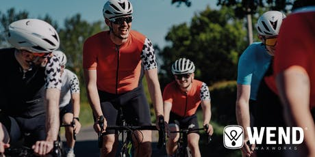 Wend Social Ride tickets