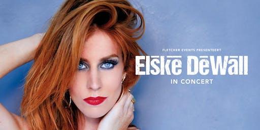 Elske DeWall in Leidschendam (Zuid-Holland) 29-02-2020
