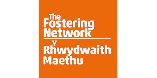 Fostering Unaccompanied Asylum-Seeking Children and Young People