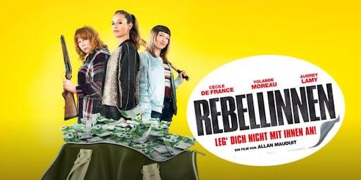 KINO: Rebellinnen - Leg dich nicht mit ihnen an