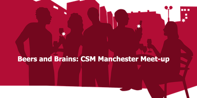 Beers & Brains: Customer Success Meet-up Manchester