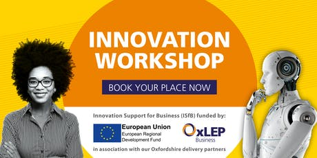 Business Models workshop tickets