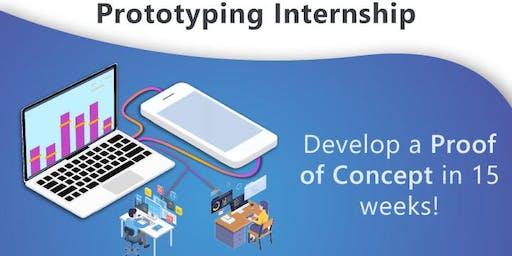 Prototyping Internship - Test Session #1