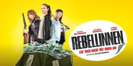 KINO: Rebellinnen - Leg dich nicht mit ihnen an Tickets