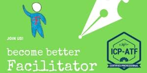 Agile Team Facilitation (ATF) Online Workshop /...