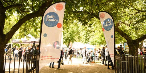 Bath Boules 2019 Grand Reveal