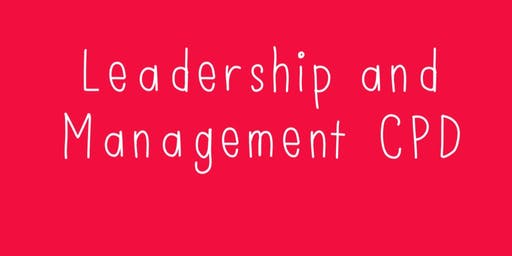 Kids Allowed Leadership and Management CPD